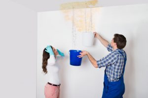 what do I need to know about water damage